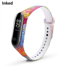 Load image into Gallery viewer, Fashion Mi Band 3 Strap
