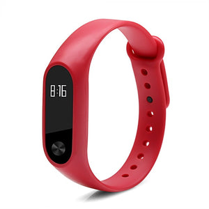 Single Color Mi Band 2 Strap