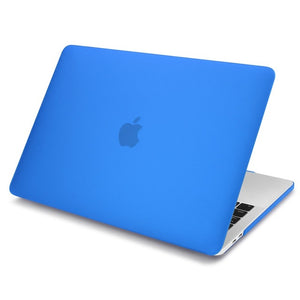 New Hard Crystal Matte Frosted Case for MacBook Air