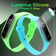 Load image into Gallery viewer, Neon Mi Band 3 Strap