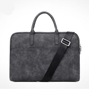 Waterproof Scratch-resistant Laptop Shoulder Bag for MacBook Air