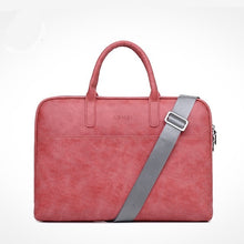 Load image into Gallery viewer, Waterproof Scratch-resistant Laptop Shoulder Bag for MacBook Air