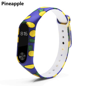 Fashion Mi Band 2 Strap