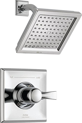 Delta Faucet T14251 Dryden Monitor 14 Series Shower Trim, Chrome