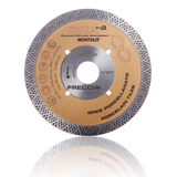 "Montolit CGX115 4.5"" Gold Line DNA Blade (Diamond tile cutting blade)"