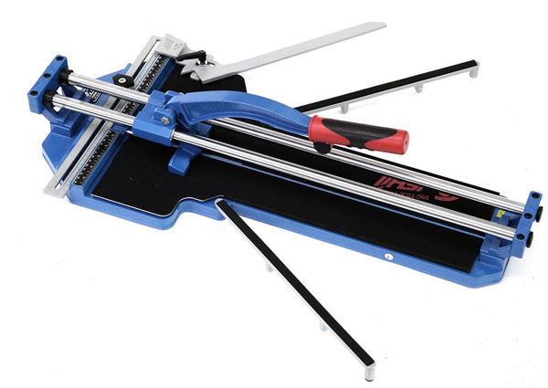 "Ishii 24-3/4"" Deluxe Big Clinker Tile Cutter"