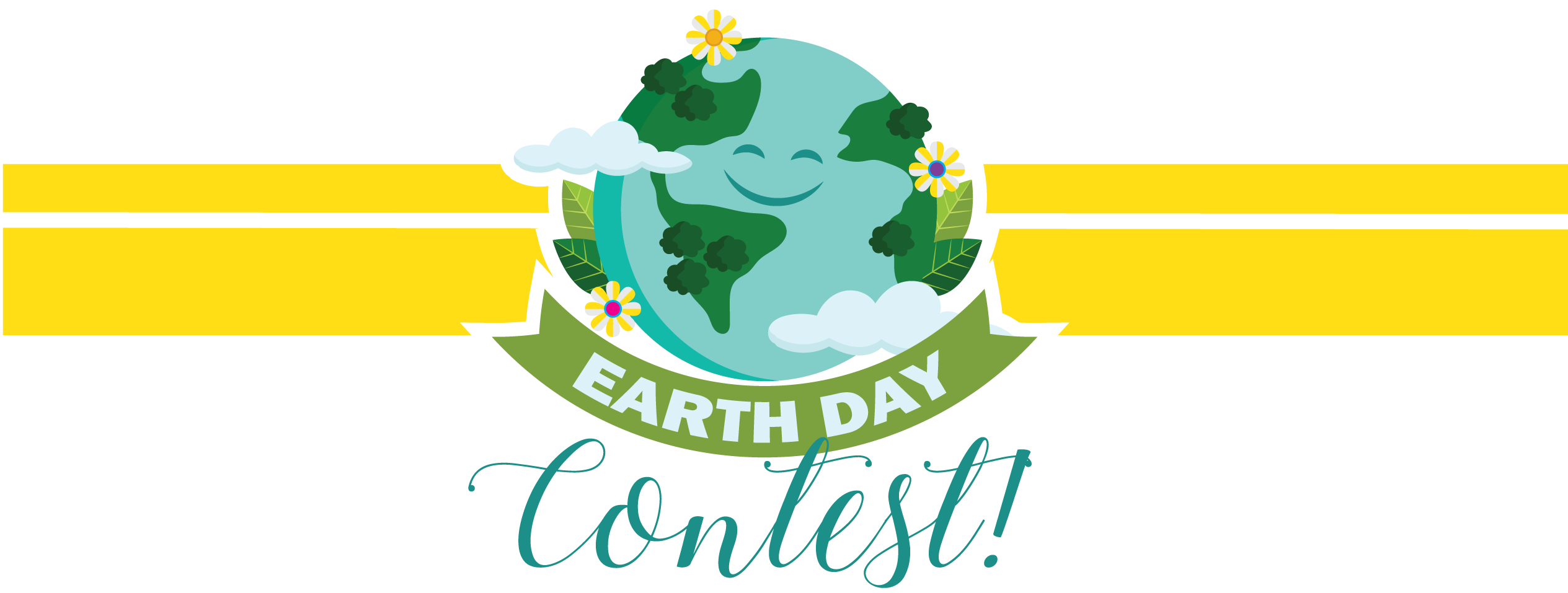 Earth day contest so you can enjoy nature and play with our food! Yann Haute Patisserie, French bakery Calgary