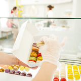 Making macarons from the best ingredients since 2009 in Calgary! Yann Haute Patisserie, French Bakery