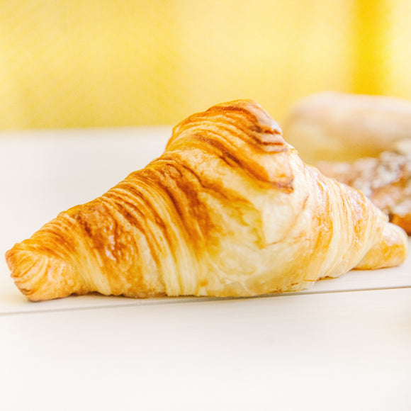 The best and most French croissants in town!