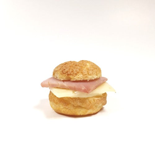 Petit four Ham & Cheese