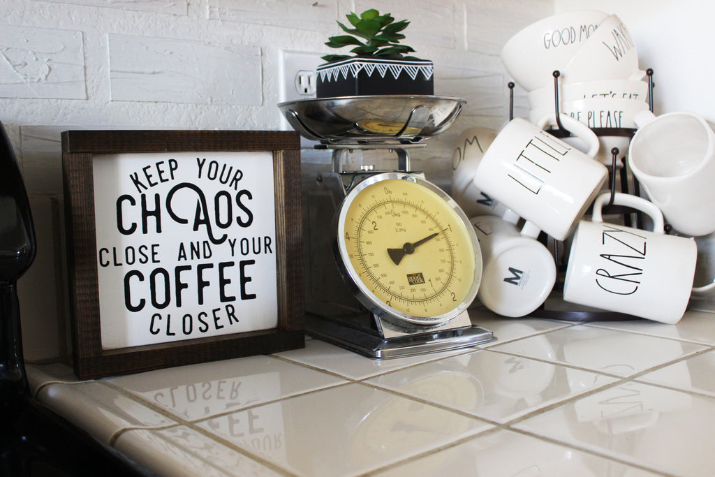 funny coffee signs, coffee sign, coffee bar signs, handmade coffee bar signs, coffee me, coffee gram, cactus, wooden signs wall decor, kitchen signs, kitchen coffee bar signs, diy coffee sign, trends of 2018, house of jason