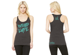Womens FreeStyle Tank Top