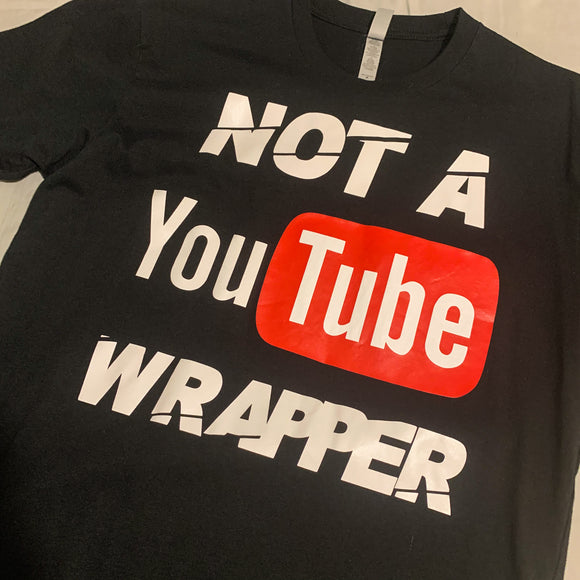 YOUTUBE WRAPPER