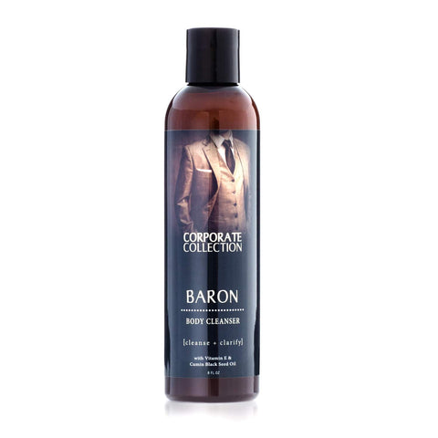 Tycoon Beard Tonic Wash