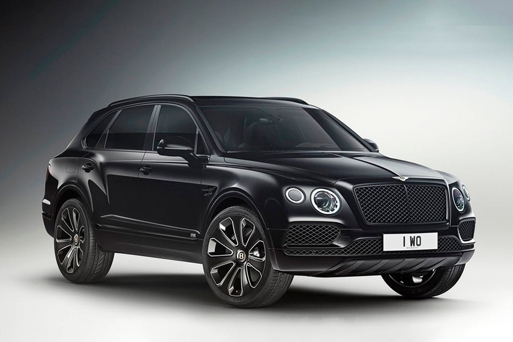 When They Gonna Make That Bentley Truck Bentley Drops The Bentayga V8 Hyp Lyfe
