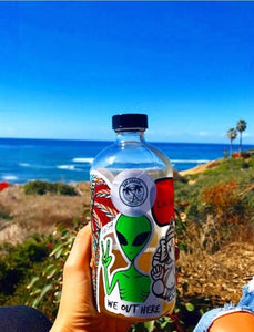 Top (3) Places to Bring Your Kombucha on a Hike in San Diego