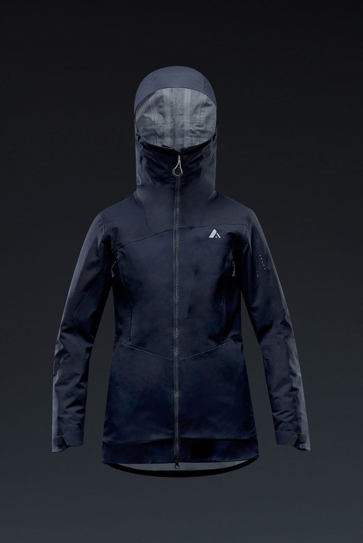 HORIZON 1 IN 3 SHELL JACKET