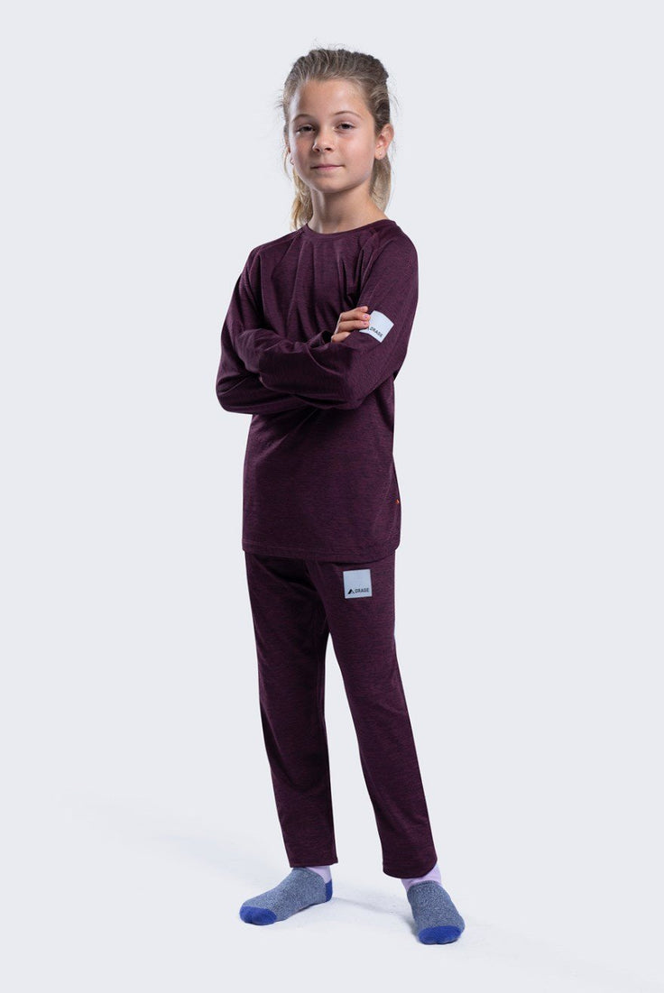 Union Unisex Base Layer Set