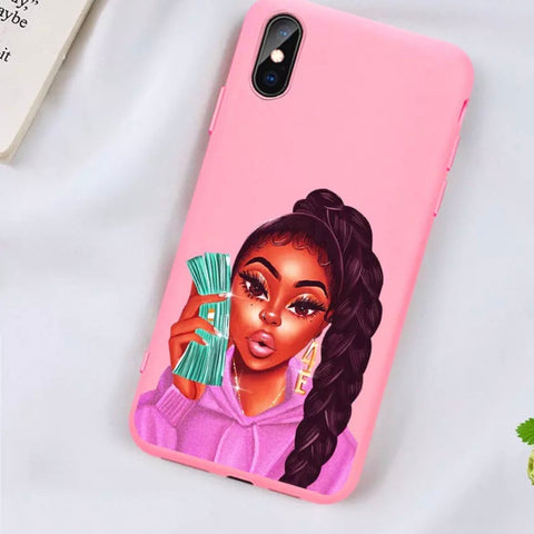Stack Bae Phone Case - UnKlad The Brand
