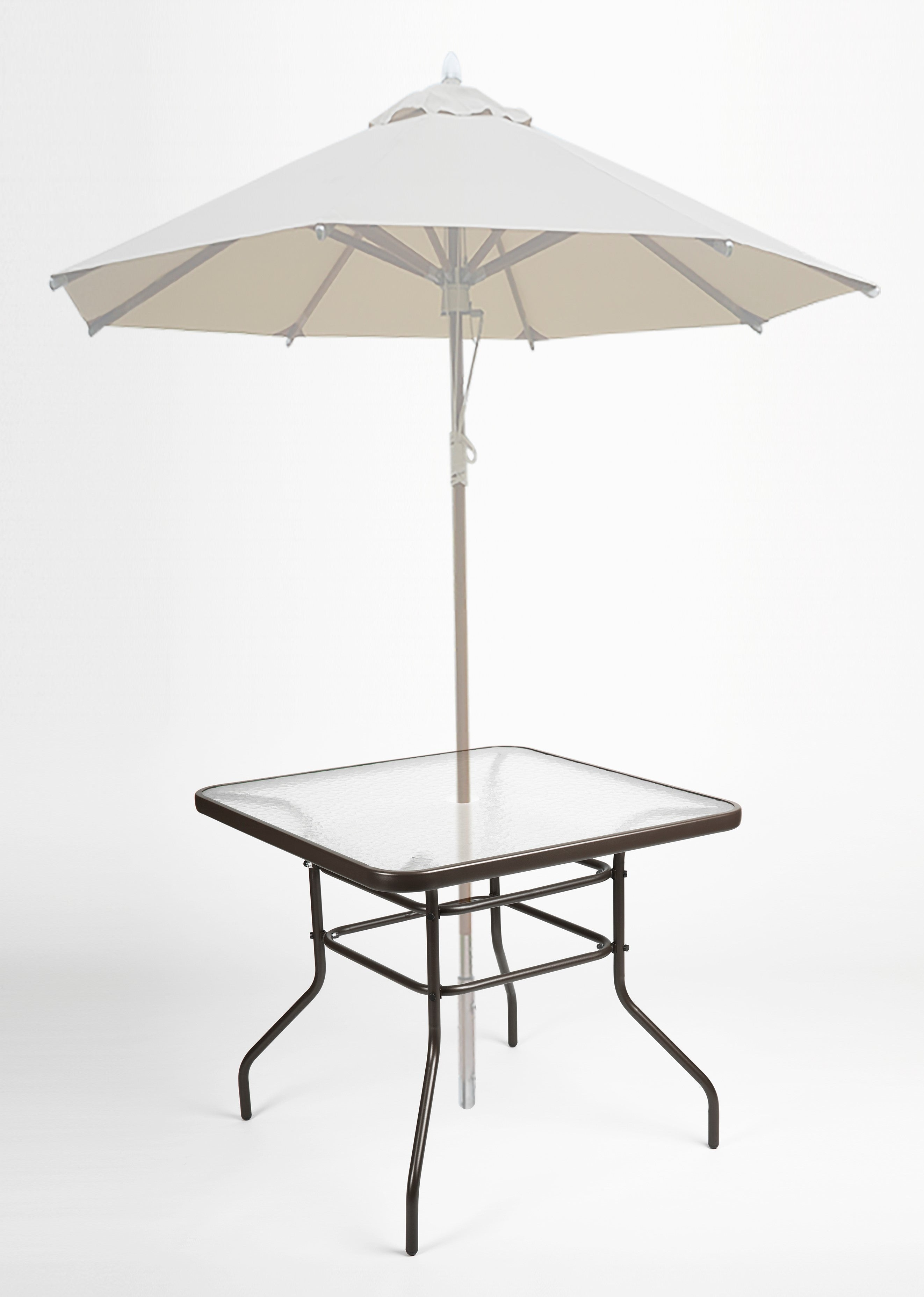 popular wicker glass top table of attractive patio outdoor all furniture fantastic best weather
