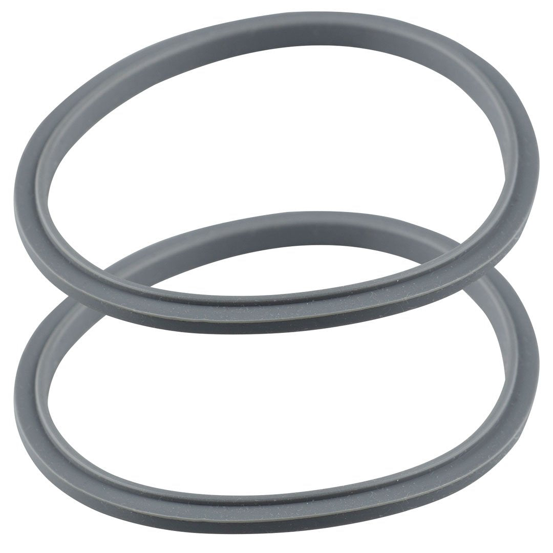 NutriBullet Gray Gaskets