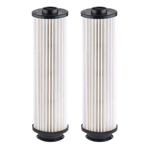 3 pack Bissell Style 16 Pre Motor Circular Filter Sets Part # 32R9