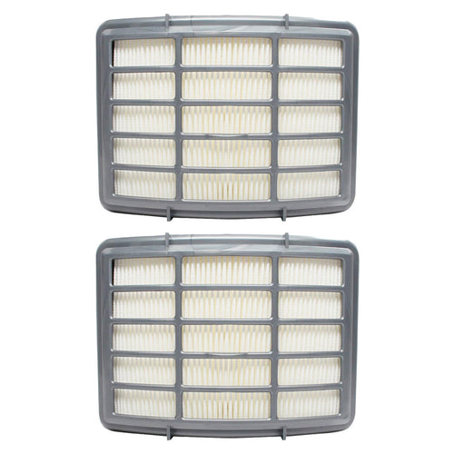 Felji 2 Pack Post Motor HEPA Filters for Shark Navigator Lift Away NV350 NV351 NV352