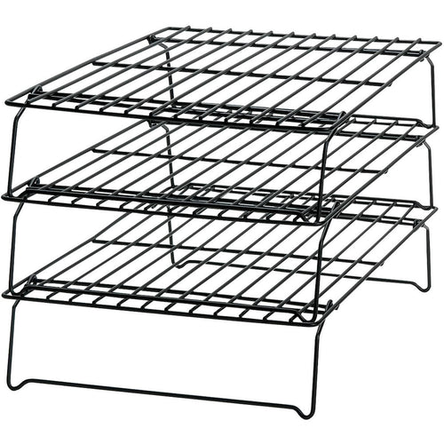 Felji 3 Tier Non-stick Cooling Rack