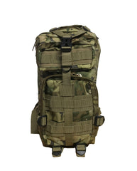30L Military Molle Camping Backpack Tactical Hiking Travel Bag CP