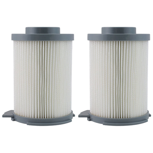 2 Pack Felji Bagless Canister Washable & Reusable Filter for Hoover WindTunnel Part 59134033