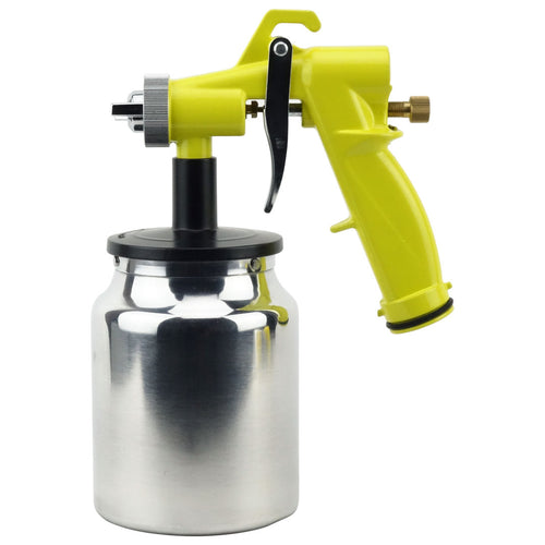 Felji 450 Watt Electric HVLP Spray Paint with Gun System
