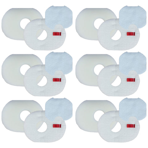 Dyson DC25 Filter Kit Includes 1 Washable Pre-Motor Filter 919171-02 & 1 Post Motor HEPA Filter 916188-05