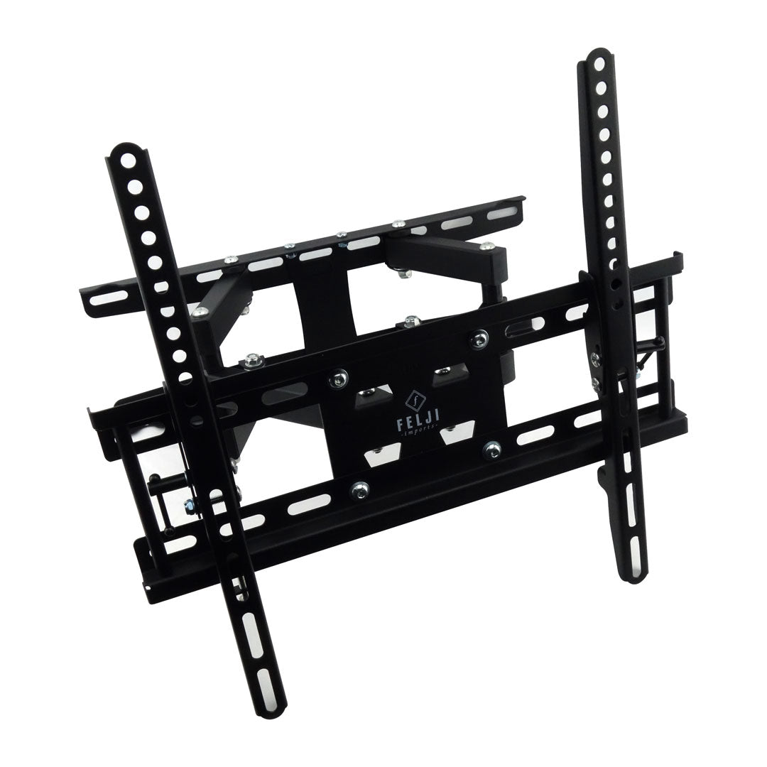 felji full motion tv wall mount vesa bracket 42 46 50 55 60 inch sony. Black Bedroom Furniture Sets. Home Design Ideas