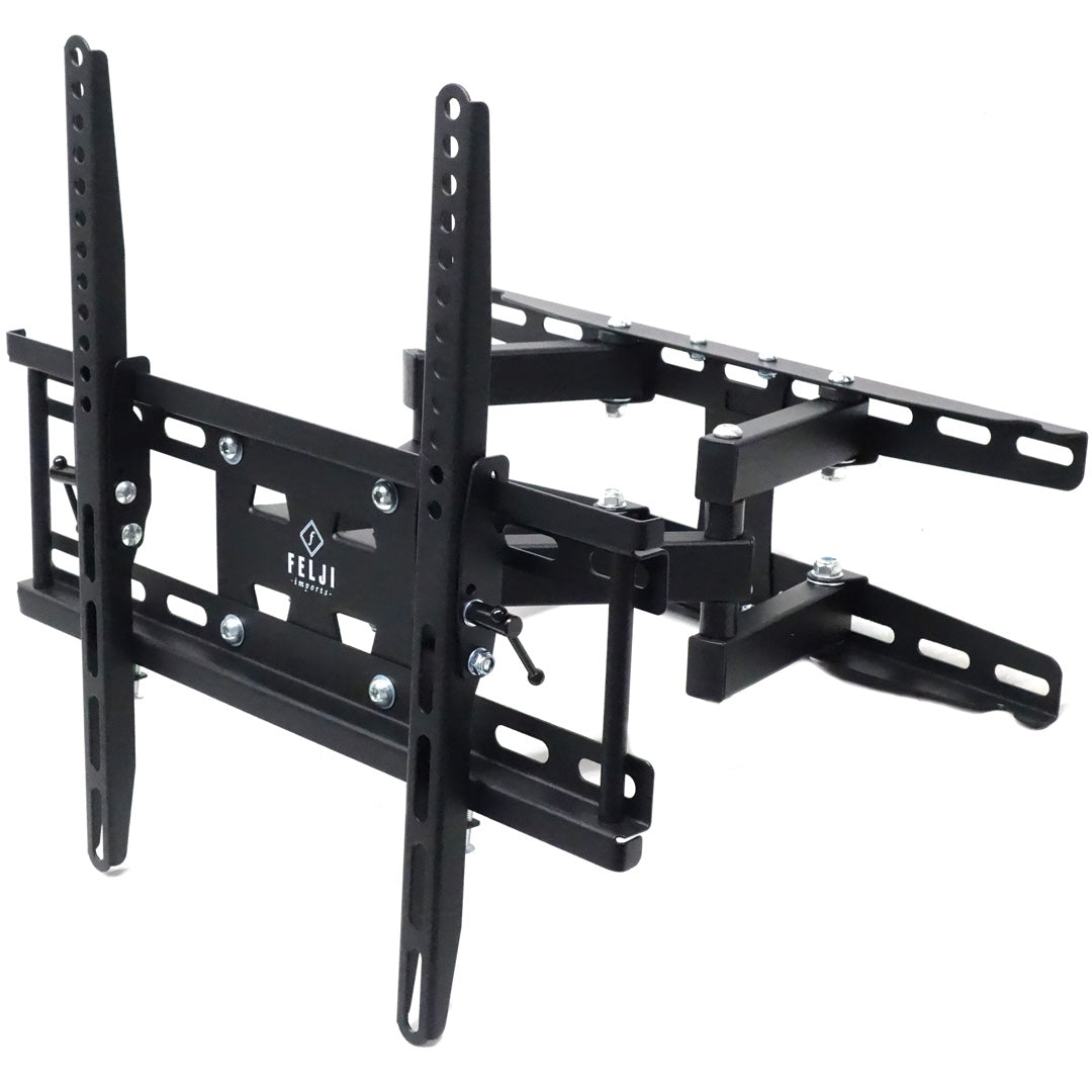 Felji Full Motion Tv Wall Mount Vesa Bracket 42 46 50 55