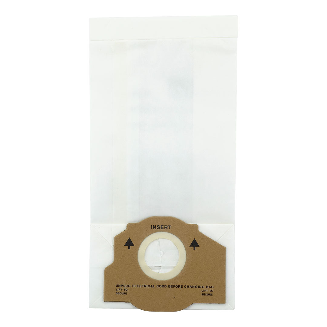 9 Pack Felji Rr Micro Filtered Vacuum Bags For Eureka Boss