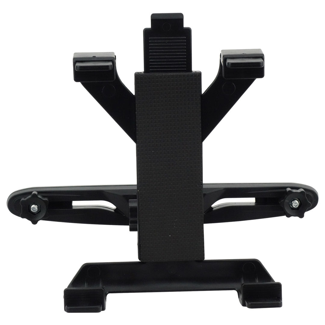 Felji Universal Car Headrest Mount Holder for 7-10 Inch iPad and Tablets