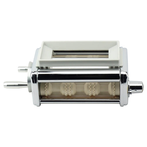 Felji KRAV Ravioli Maker and Cutter Attachment for KitchenAid Stand Mixers