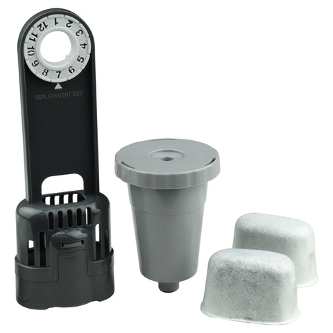 Keurig My K-Cup Reusable Coffee Filter Set 3 Piece