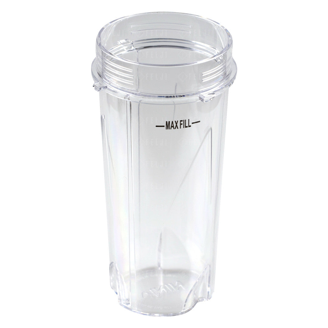 Brilliant Nutri Ninja 16 Oz Cup Replacement Model 303Kku For Bl660 Bl663 Bl663Co Bl665Q Bl740 Bl780 Bl810 Bl820 Bl830 Download Free Architecture Designs Scobabritishbridgeorg