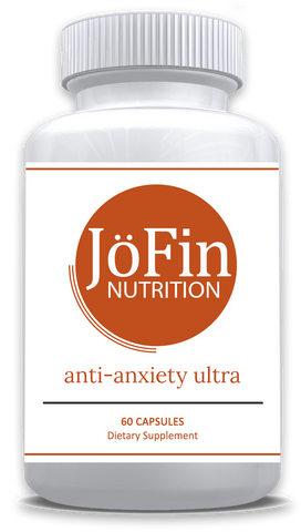 Anti-Anxiety Ultra - JöFin Nutrition