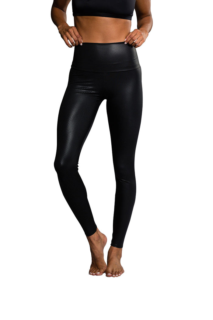 High Rise Haute Legging