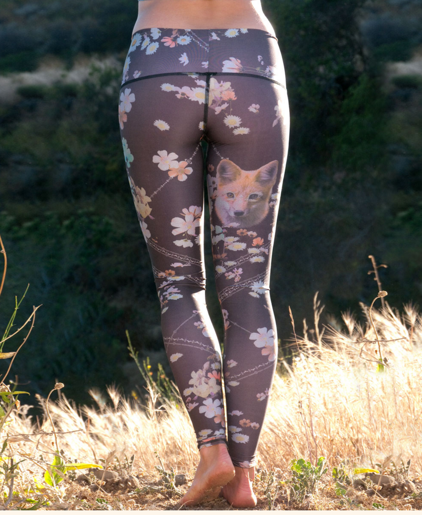 Wildflower Legging