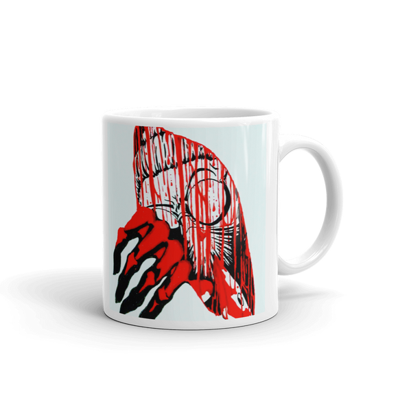 The Doktor: I'm Cutting In... Mug