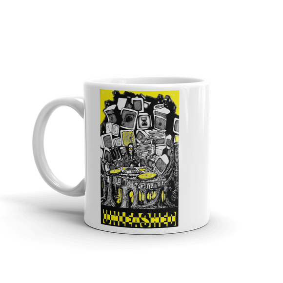Phyllis Soulflowah: Unleashed Ver. 02 Mug