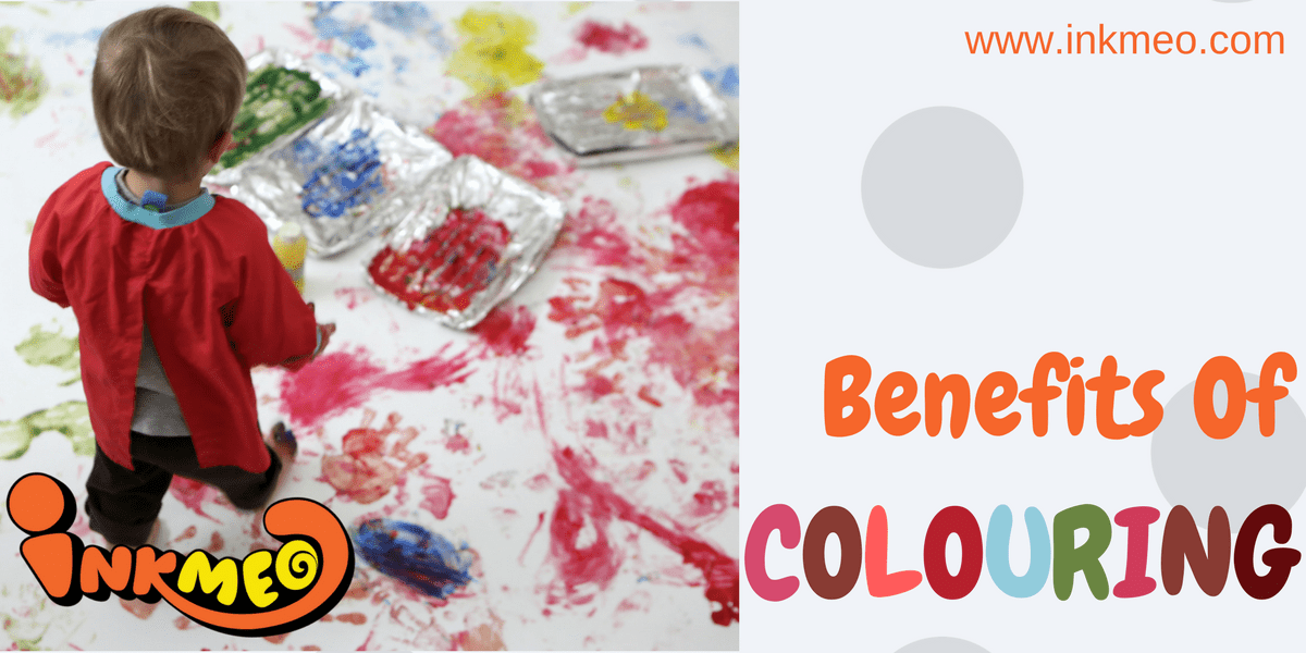 Benefits Of Colouring | Inkmeo