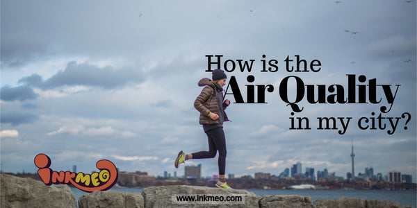How is the air Quality in my city?-banner