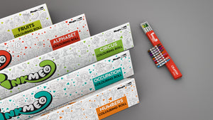Inkmeo Wall Colouring Rolls_Stacked boxes