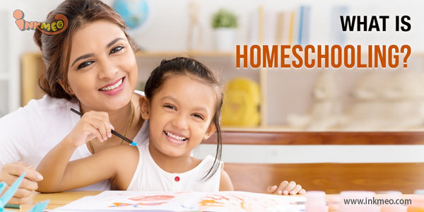 What is Homeschooling - Banner