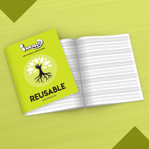 Reusable Notebook - Inkmeo