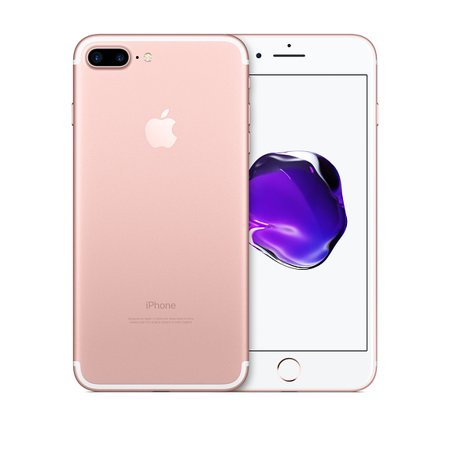 iPhone 7 Plus Unlocked 128 GB Rose Gold-Dr Phonez